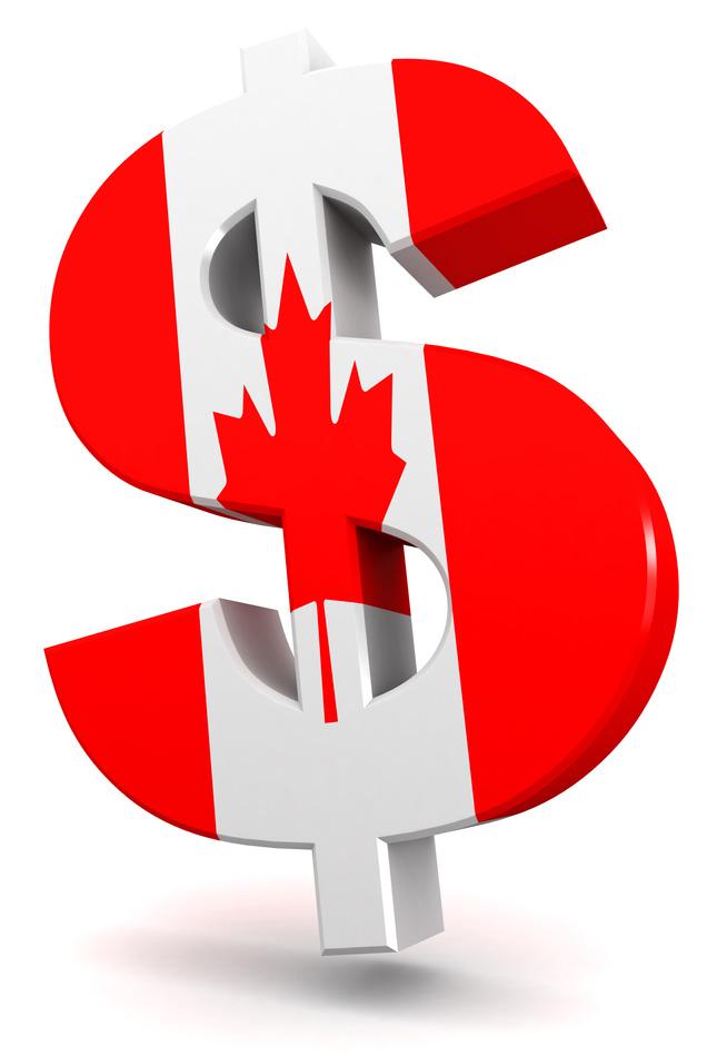 Calculating Depreciation of Canadian 2