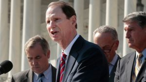 Proposal From Sen. Wyden